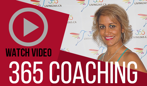 365 Coaching with Priya Ali